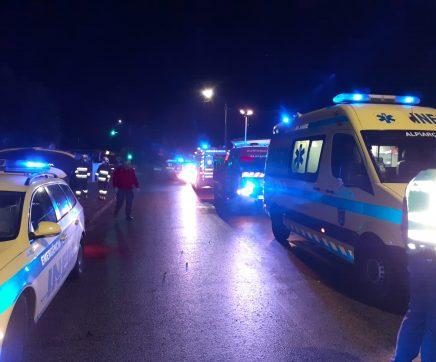 Jovem de 29 anos morre vítima de despiste na EN 118