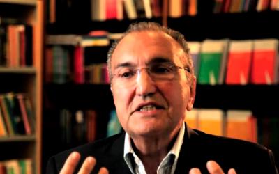 Morreu o jornalista e escritor Artur Portela Filho