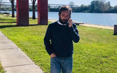 Bruno Tomás é o novo coordenador do Conselho Distrital de Santarém ANAFRE