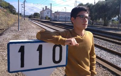 """""""A ferrovia vai voltar a ter um papel relevante"""""""