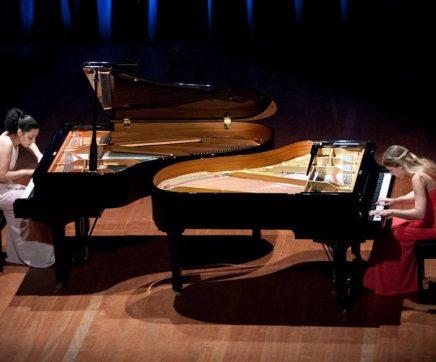 5.ª edição do Encontro Internacional de Piano de Sardoal em formato digital