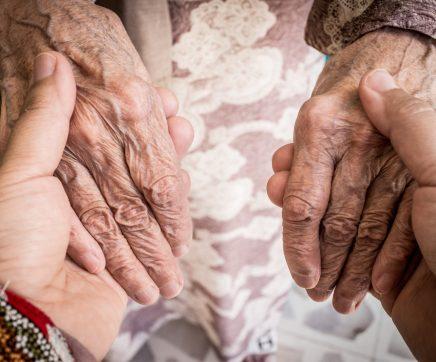 Deco alerta para deterioração da qualidade de vida de idosos em lares