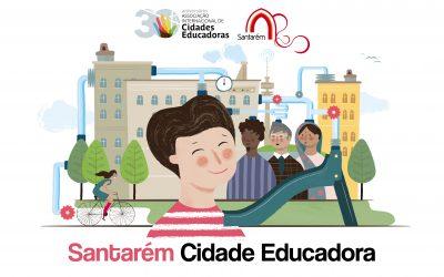 Santarém celebra o Dia Internacional das Cidades Educadoras